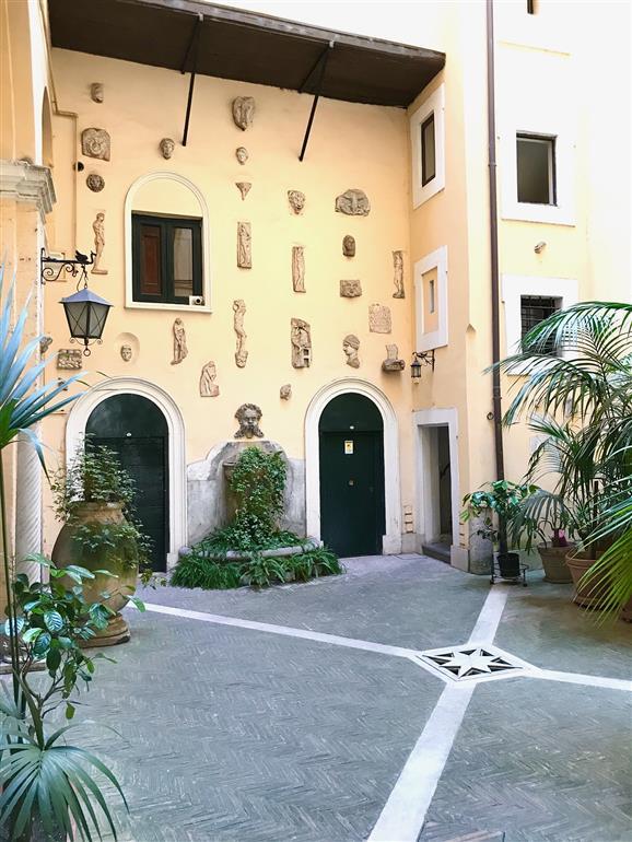 Centro Storico  ROMA (RM)
