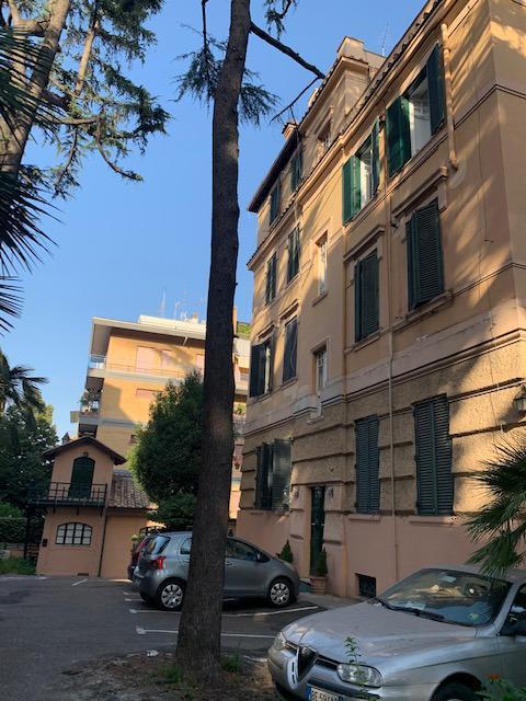 Parioli / Pinciano ROMA (RM)