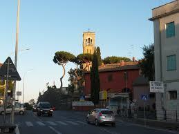 Cassia/ Tomba di Nerone/ Giustiniana/ Olgiata ROMA