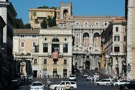 Spagna ROMA